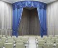 Оформление актового зала 01